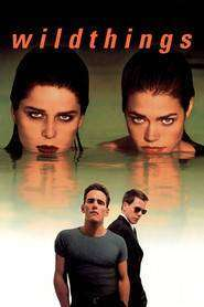 Wild Things - Jocuri periculoase (1998) - filme online