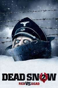 Død snø 2 - Zombi naziști 2 (2014) - filme online