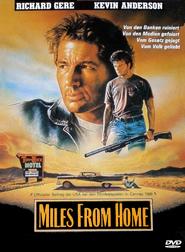 Miles from Home - Departe de casă (1988) - filme online