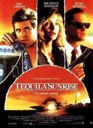 Tequila Sunrise (1988) - filme online