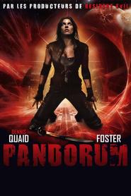 Pandorum (2009) - filme online