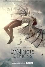 Da Vinci's Demons (2013) Serial TV - Sezonul 02