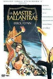 The Master of Ballantrae - Stăpânul ţinutului Ballantrae (1953) - filme online