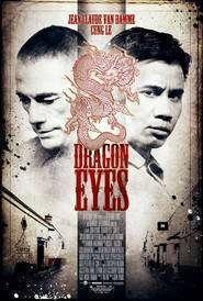 Dragon Eyes (2011) - filme online gratis