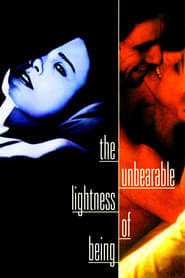 The Unbearable Lightness of Being (1988) -  Insuportabila usurinta de a fi