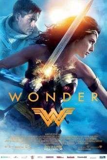 Wonder Woman (2017) - filme online subtitrate