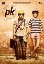 PK (2014) - filme online