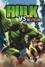 Hulk Vs. Wolverine (2009) – filme online