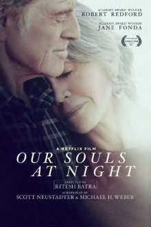 Our Souls at Night (2017) - filme online