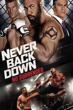 Never Back Down: No Surrender (2016) - filme online