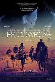 Les Cowboys (2015) – Cowboy