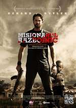 Machine Gun Preacher - Misionarul războinic (2011) - filme online