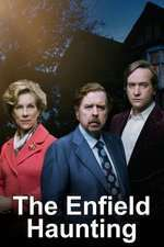 The Enfield Haunting (2015) - Miniserie TV
