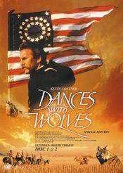 Dances with Wolves - Cel care dansează cu lupii (1990) - filme online