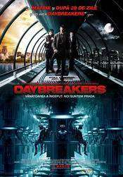 Daybreakers (2009) - filme online