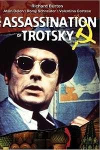 The Assassination of Trotsky – Asasinarea lui Trotki (1972)  e
