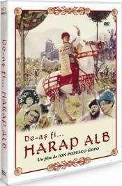 De-as fi... Harap Alb (1965) - filme online