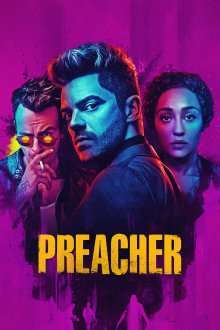 Preacher (2016) Serial TV - Sezonul 02