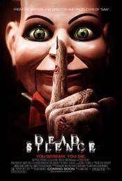 Dead Silence - Linişte mortală (2007)