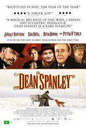Dean Spanley - Preotul Spanley (2008) - filme online