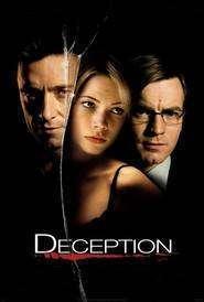 Deception (2008) - filme online gratis