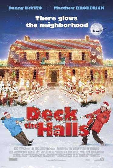 Deck the Halls (2006) - online gratis subtitrat