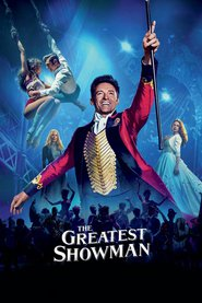 The Greatest Showman (2017) - Omul spectacol
