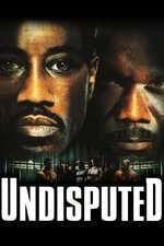 Undisputed - Runda finală (2002) - filme online