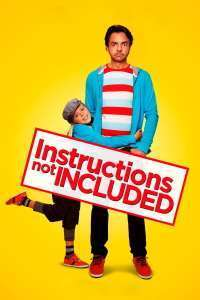 Instructions Not Included - Nu se poate returna (2013)