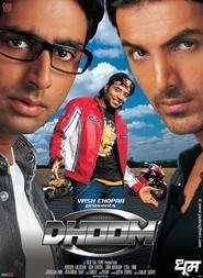 Dhoom (2004) - film online gratis subtitrat