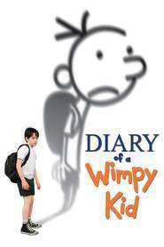 Diary of a Wimpy Kid (2010) -  e
