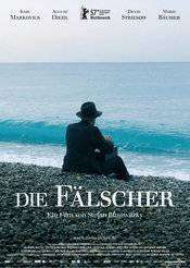 Die Falscher - Falsificatorii de bani (2007) - filme online