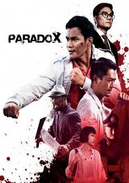 Paradox (2017) – filme online hd