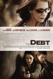 The Debt - Datorie de onoare (2010) - filme online