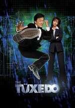 The Tuxedo - Fracul Magic (2002)