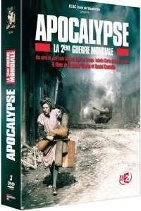 Apocalypse – La 2ème guerre mondiale (2009) – Miniserie TV