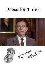 Press for Time (1966) - filme online