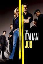 The Italian Job - Jaf în stil italian (2003)