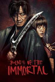 Mugen no jûnin - Blade of the Immortal (2017) - filme online