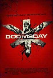 2012 Doomsday (2008) - Sfârşitul lumii - film online