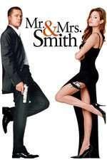 Mr. & Mrs. Smith – Domnul şi doamna Smith (2005)