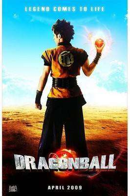 Dragonball: Evolution (2009) – Filme online gratis subtitrate in romana