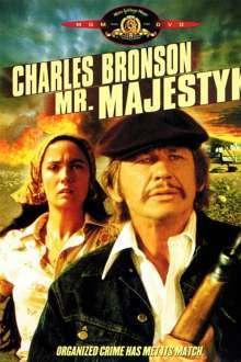 Mr. Majestyk - Domnul Majestyk (1974)