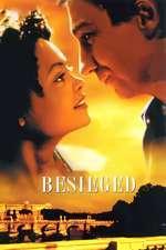 L'assedio – Besieged (1998) – filme online
