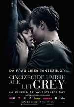 Fifty Shades of Grey - Cincizeci de umbre ale lui Grey (2015)