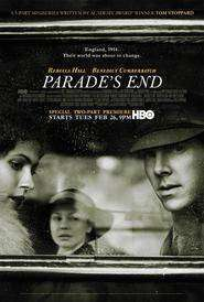 Parade's End – Ultima paradă (2012) – Miniserie TV