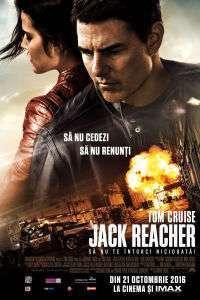 Jack Reacher: Never Go Back - Jack Reacher: Să nu te întorci niciodată! (2016) - filme online