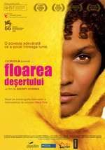Desert Flower - Floarea deşertului (2009)
