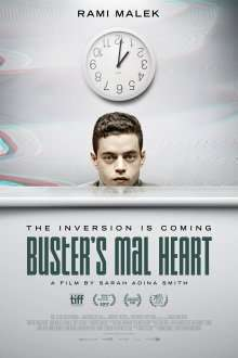 Buster's Mal Heart (2016) - filme online