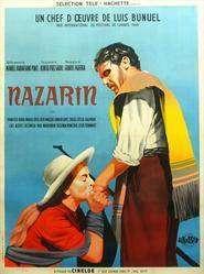 Nazarin (1959) – filme online